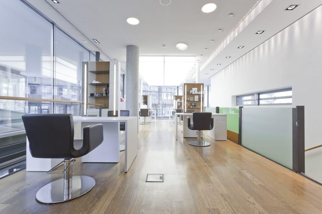 Friseur Stuttgart - LE SALON DELUXE - Der Balayage Spezialist