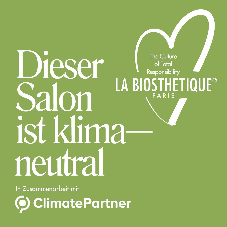 Klimaneutraler Salon Deluxe